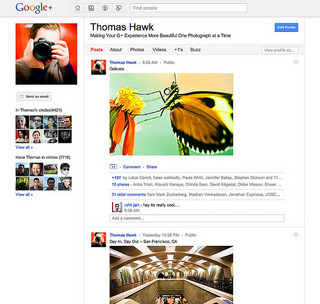 Google+ will a necessary tool for promoting content on Google.