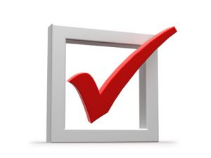 HubSpot Blog Subscribe Checkbox Checks Out