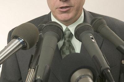 Public Speaking is Content Marketing, Too