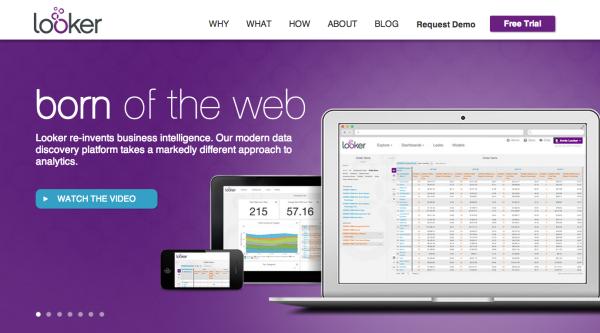 Website Review 10 Best B2b Websites In 2014