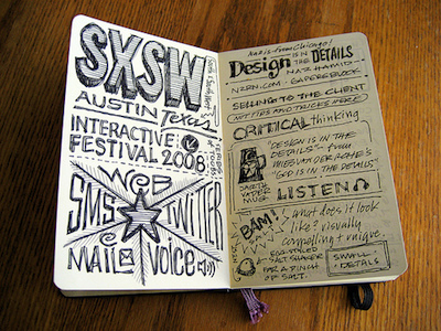 6 Awesome Panels for Web Developers at #SXSW 2014