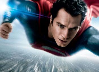 inbound marketing man of steel