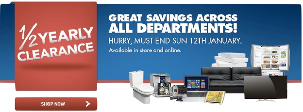 harvey norman facebook cover photo