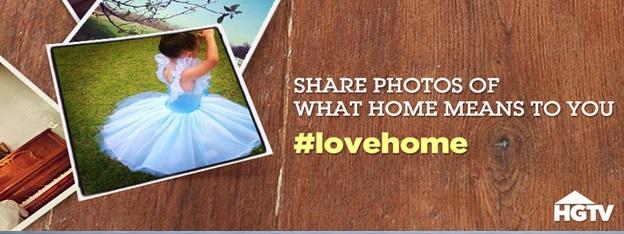 hgtv facebook cover photo