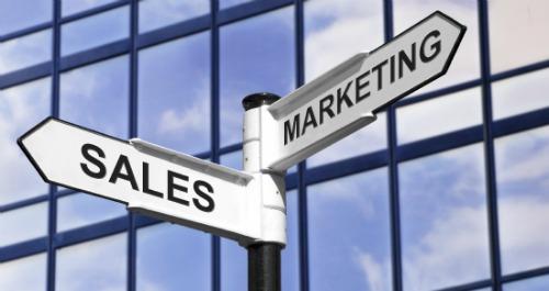 salesmarketingstreetsign