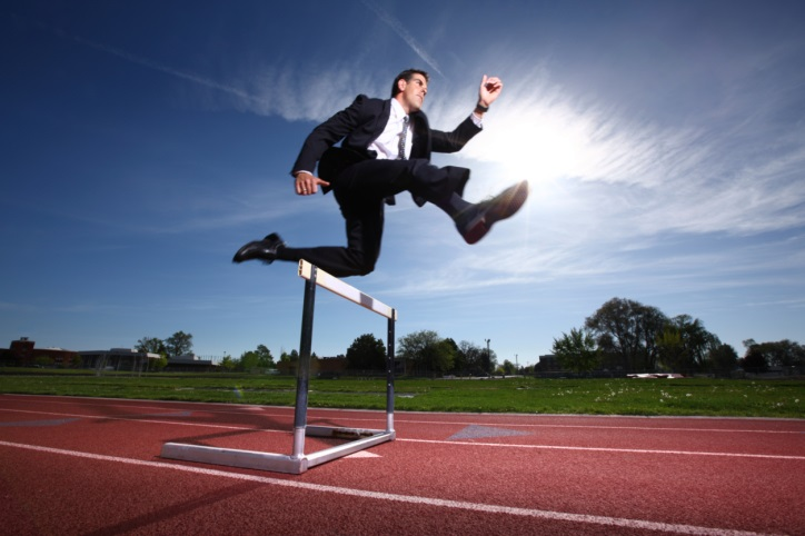 hurdle launching inbound strategy