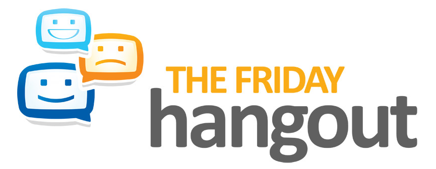 The Friday Hangout on Profit Driven Digital Marketing
