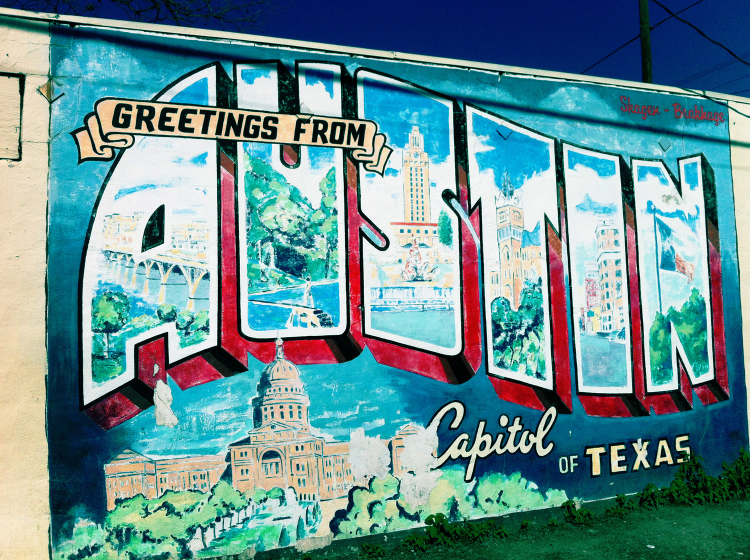 Small businesses in Austin, Texas must use social media to there advantage.
