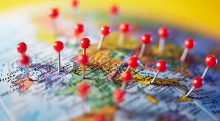 Marketing Localization Strategy: What can Big Brands Teach Us?