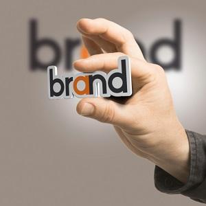 brand company identity