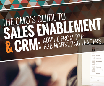 Sales Enablement and CRM Guide