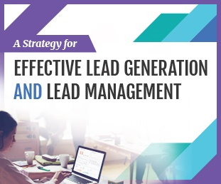 Lead Generation and Lead Management Strategy
