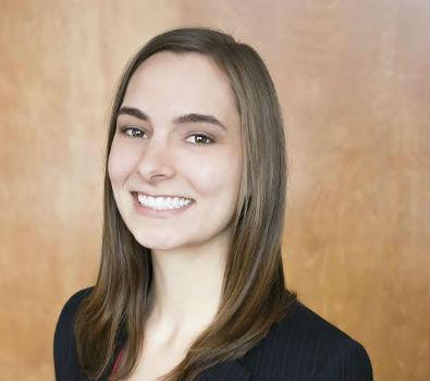 —Cassie Renner Rezabek, Account Manager.