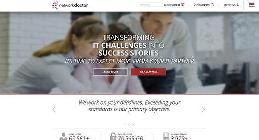 NetworkDoctor