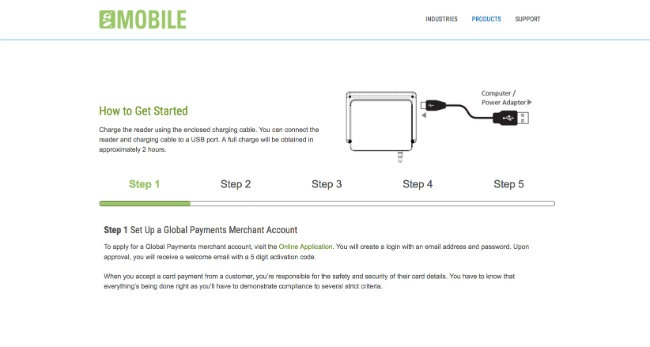 mobile-payment-page
