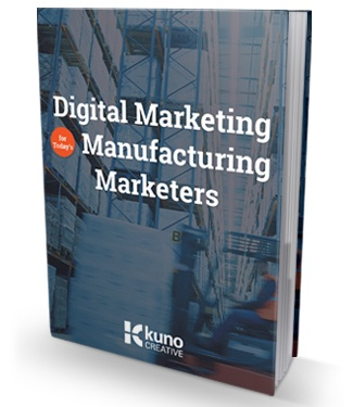 Manufacturing Marketers