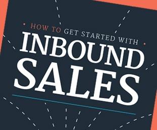Get Started with Inbound Sales