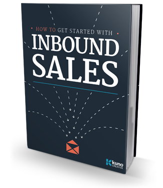 Download How to Get Started with Inbound Sales