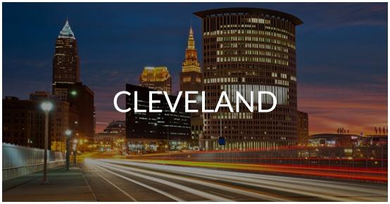Kuno Creative Cleveland, Ohio