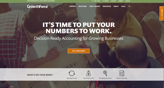Growth Force