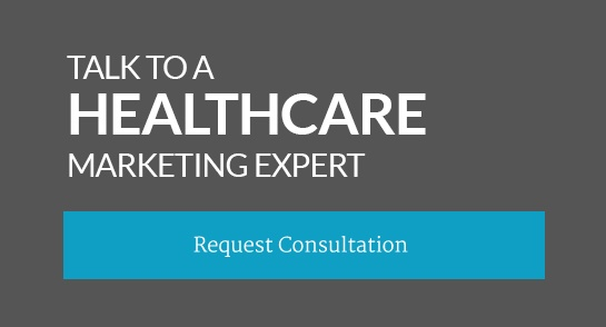 Talk to a Healthcare Marketing Expert Today