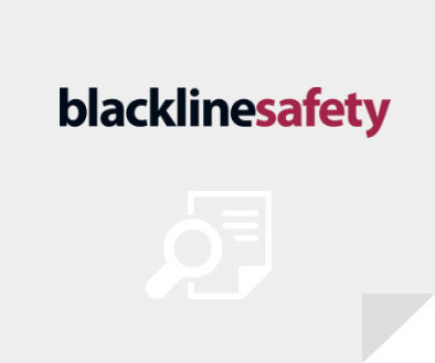 Blackline Safety Case Study