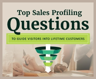 Sales Profiling Questions