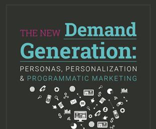 The New Demand Generation