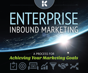 Enterprise Inbound Marketing