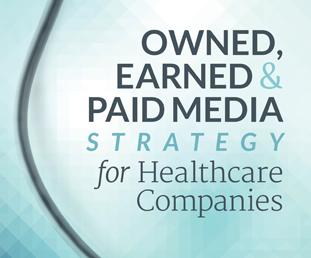 Healtcare Paid Media