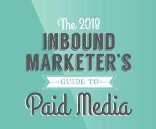 Inbound Maketers Guide