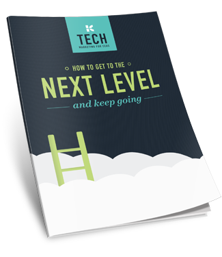 How Tech Companies Get to the Next Level