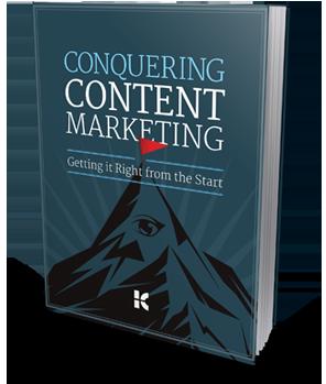 Conquering Content Marketing
