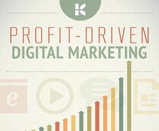 Profit-Driven Digital Marketing