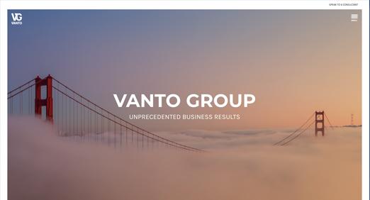 Vanto Group