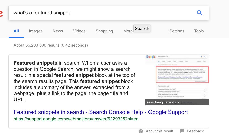 Google Algorithm Updates 8