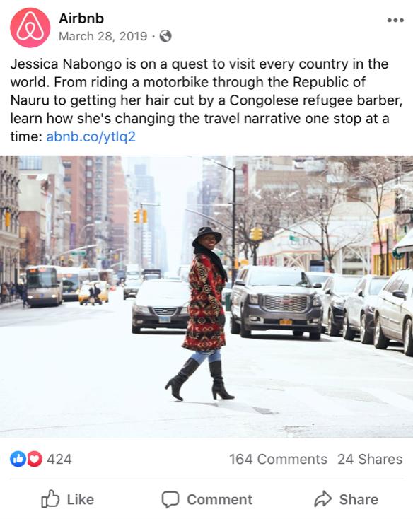 Airbnb-Facebook