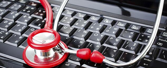 seo strategies healthcare websites