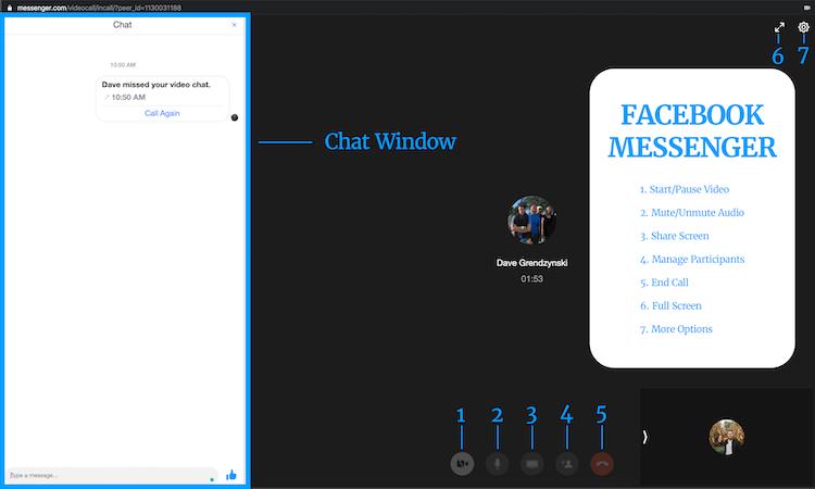 Facebook Messenger-1