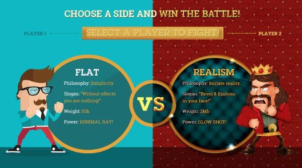 Flat vs Realism.jpg