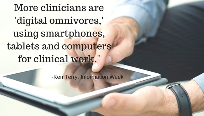 Quote Ken Terry Healthcare Marketing Strategy