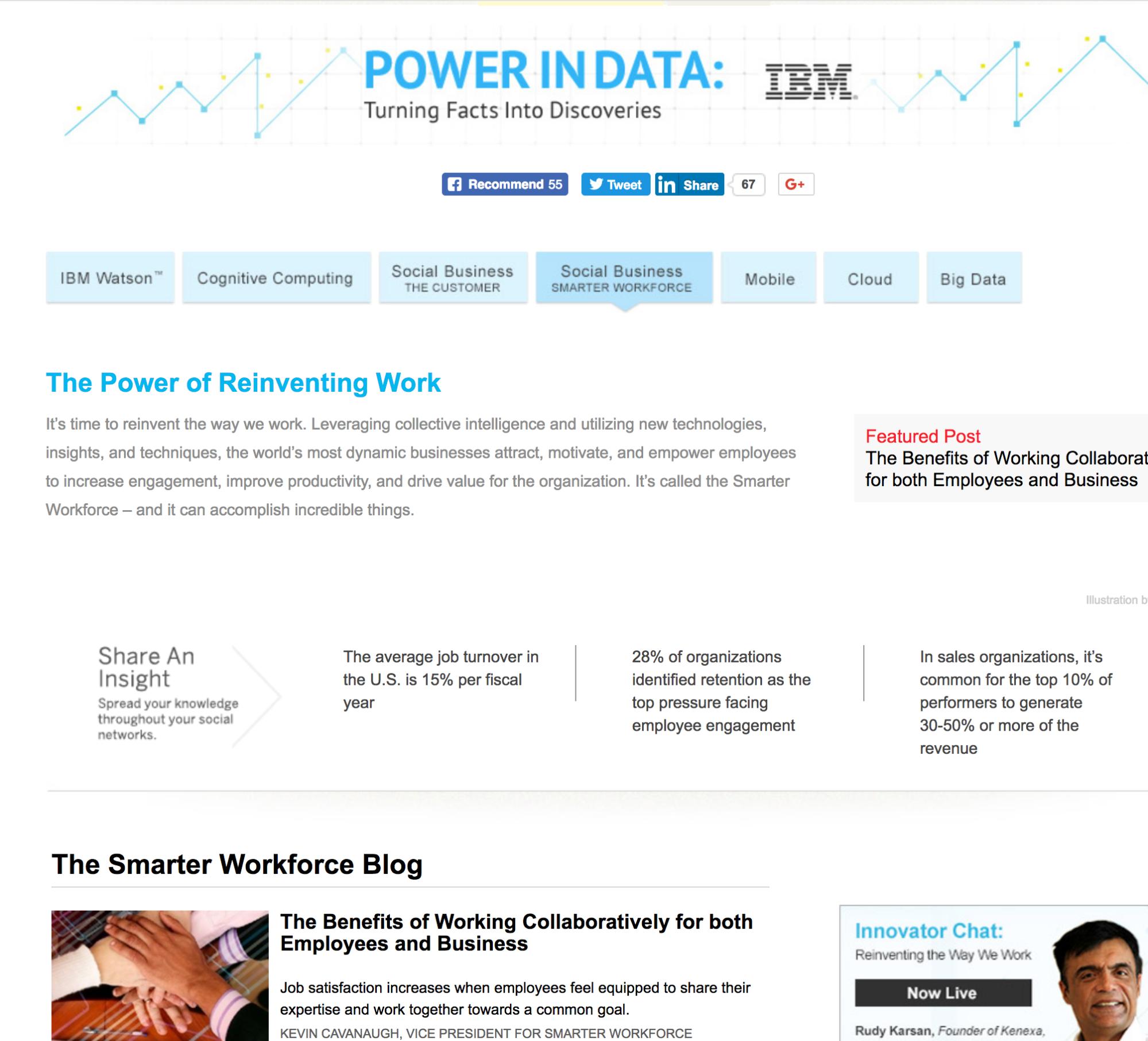 IBM Sponsored Content
