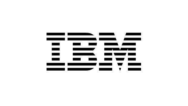 IBM-b2b-logo-design