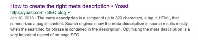 Meta-Description-Length