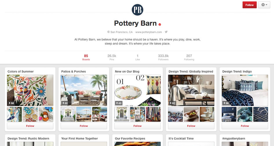 Pottery-Barn-content-strategy