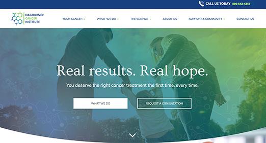 Nagourney Cancer Institute