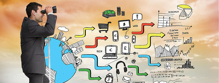 data visualization in inbound marketing