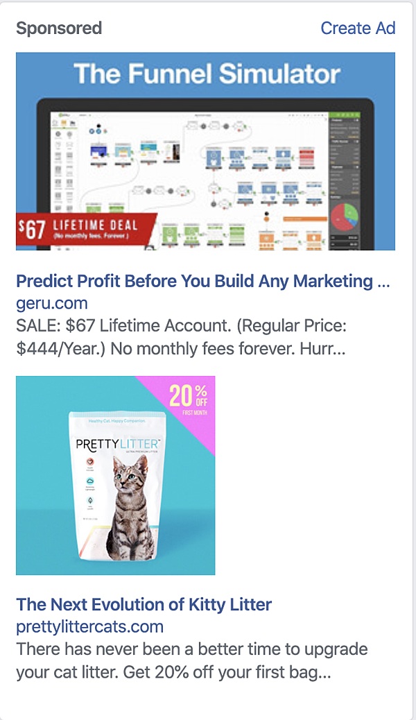 fb ad example 2
