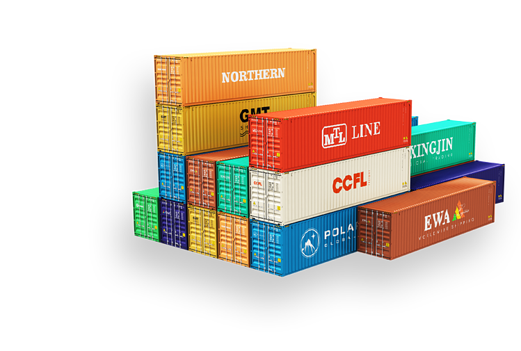 freight-containers