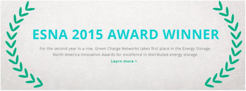 green-charge-award